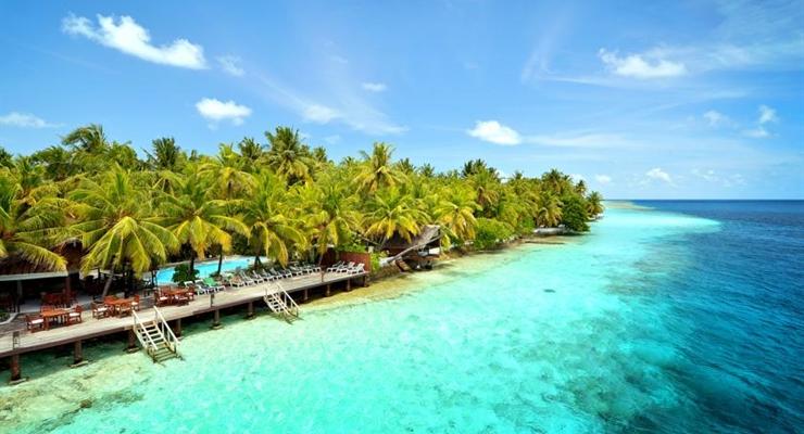 De ce sa alegi o vacanta in Maldive?