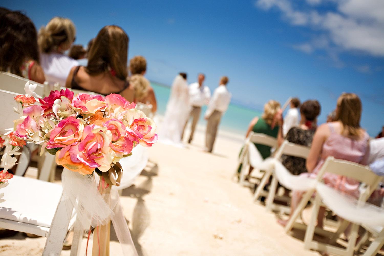 Organizare nunți în destinații de vis