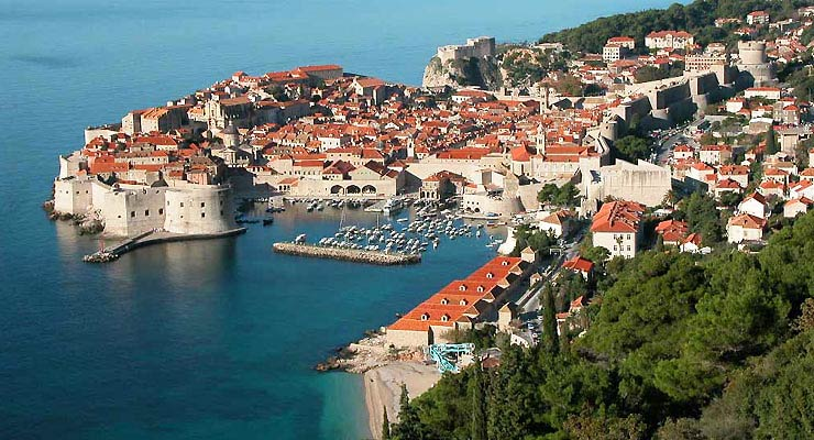 Un concediu reusit in Croatia elimina stresul cotidian – Transport individual –