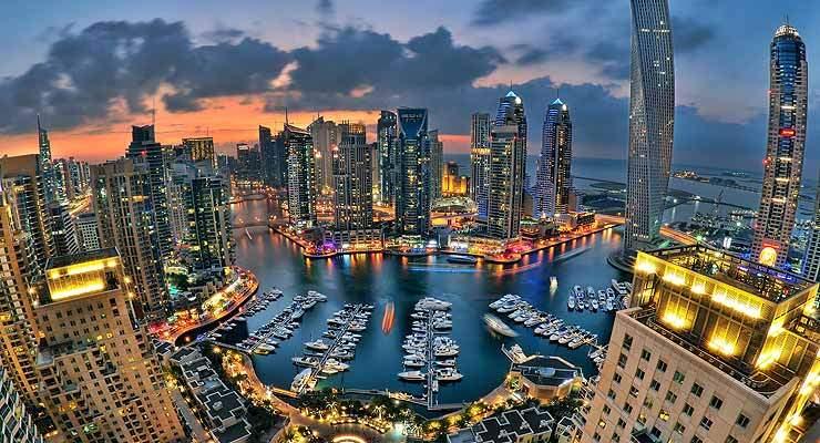 Dubai – O multime de motive sa alegi aceasta destinatie!