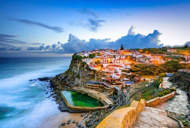 vacanta in portugalia